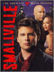 Smallville: The Complete Sixth Season [6 Discs] - Widescreen AC3 - DVD