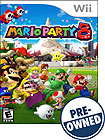 Mario Party 8 - PRE-OWNED - Nintendo Wii