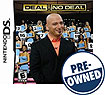 Deal or No Deal - PRE-OWNED - Nintendo DS
