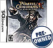 Pirates of the Caribbean: At World's End - PRE-OWNED - Nintendo DS