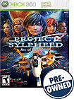 Project Sylpheed PRE-OWNED - Xbox 360