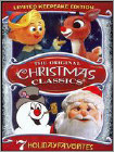 CHRISTMAS CLASSICS GIFT SET / (FULL DIG) - Fullscreen - DVD
