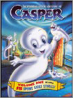 Spooktacular New Adventures Of Casper 1 - Fullscreen - DVD