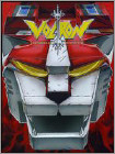 Voltron: Defender of the Universe, Vol. 4 [3 Discs] - Collector's - DVD