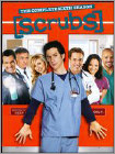 Scrubs: The Complete Sixth Season [3 Discs] - DVD