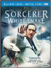 The Sorcerer and the White Snake - Widescreen - Blu-ray Disc