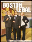 Boston Legal: Season Three [7 Discs] - Widescreen Subtitle Dolby - DVD