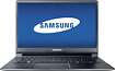 "Samsung - Series 9 Ultrabook 13.3"" Laptop - 4GB Memory - 128GB Solid State Drive - Ash Black"