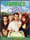 Married... With Children: The Complete Seventh Season [3 Discs] - DVD