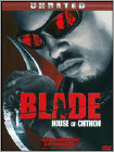 Blade: House of Chthon - DVD