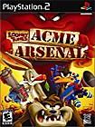 Looney Tunes: Acme Arsenal - PlayStation 2