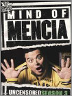 Mind of Mencia: Uncensored Season 3 [2 Discs] - Fullscreen - DVD