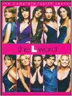 L-Word: The Complete Fourth Season [4 Discs / WS] - Widescreen AC3 - DVD