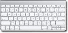 Apple® - Wireless Bluetooth Keyboard - MB167LL/A :  best buy apple electronics tech