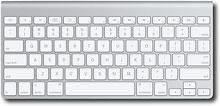 Apple® - Wireless Bluetooth Keyboard - MB167LL/A
