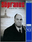 Sopranos: Season Six, Part II [4 Discs / WS / Blu-Ray] - Widescreen Dubbed Subtitle - Blu-ray Disc