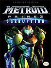 Metroid Prime 3: Corruption (Game Guide): Nintendo Wii