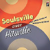 Soulsville Sings Hitsville: Stax Sings Songs. - Various - CD