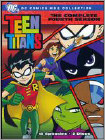 Teen Titans: The Complete Fourth Season [2 Discs] - DVD
