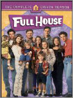 Full House: The Complete Eighth Season [4 Discs] - DVD