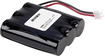 Jensen - 36-Volt NiMH Battery for Select Cordless Phones