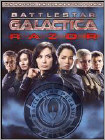 Battlestar Galactica: Razor - Widescreen Subtitle AC3 Dolby - DVD