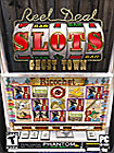 Reel Deal Slots: Ghost Town - Windows