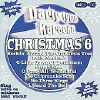 Party Tyme Karaoke: Christmas 6 - Various - CD