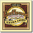 Ernie Ball - Earthwood Extra-Light Gauge Bronze Acoustic Guitar Strings