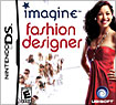 Imagine Fashion Designer - Nintendo DS