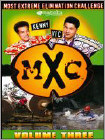 MXC: Most Extreme Elimination Challenge: Season 3 - DVD