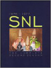Saturday Night Live: The Complete Second Season - DVD