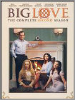 Big Love: The Complete Second Season [4 Discs] - Widescreen Dubbed - DVD
