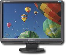 BestBuy - Samsung 22-inch Widescreen Flat-Panel LCD Monitor - $229.99