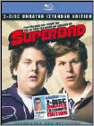 Superbad - Widescreen Dubbed Subtitle Special