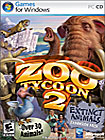 Zoo Tycoon 2: Extinct Animals Expansion Pack - Windows
