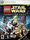 LEGO Star Wars: The Complete Saga - Xbox 360
