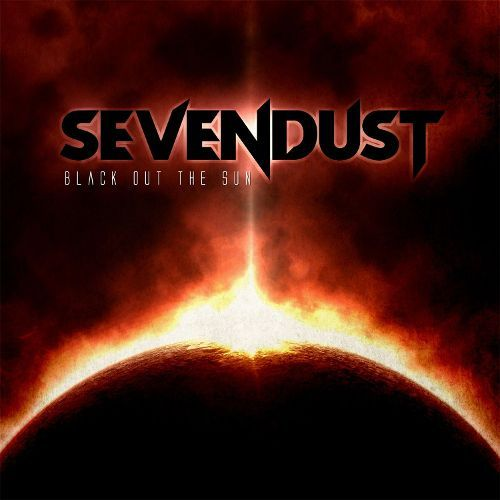 Black Out the Sun - CD