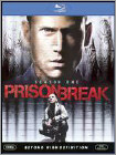 Prison Break: Season 1 [6 Discs / Blu-ray] - Dubbed Subtitle AC3 Dolby - Blu-ray Disc