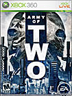 Army of Two: Xbox 360
