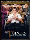 Tudors: The Complete First Season [4 Discs] - Widescreen AC3 Dolby - DVD