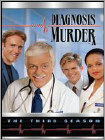 Diagnosis Murder: The Third Season [5 Discs] - Fullscreen - DVD
