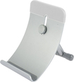 TekNmotion - Tablet Mate Stand for Apple iPad, iPhone and Most Tablets and Mobile Phones - Gray