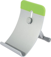 TekNmotion - Tablet Mate Stand for Apple iPad, iPhone and Most Tablets and Mobile Phones - Green