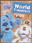 Blue'S Clues: Blue'S Room - World Travelers - DVD