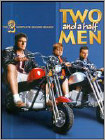 Two and a Half Men: The Complete Second Season [4 Discs] - DVD