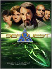 seaQuest DSV: Season Two [8 Discs] - Fullscreen Subtitle Dolby - DVD