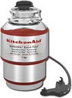 Buy KitchenAid 1 HP Disposer