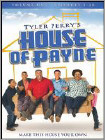 Tyler Perry's House of Payne, Vol. 1: Episodes 1-20 [3 Discs] - DVD