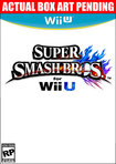 Super Smash Bros for Wii U - Nintendo Wii U